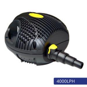 Max-Flo 4000