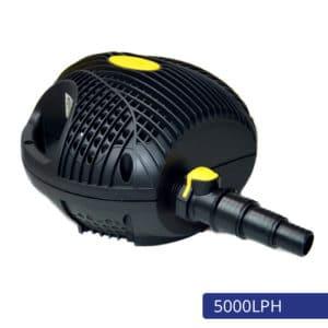 Max-Flo 5000