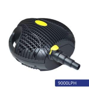 Max-Flo 9000