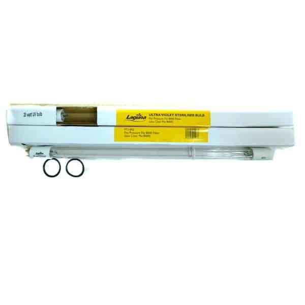 PT1493 UVC Lamp 20w