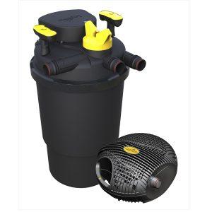 CFLO Filter 6000