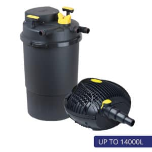 Clear-Flo 14000 up to 14000L