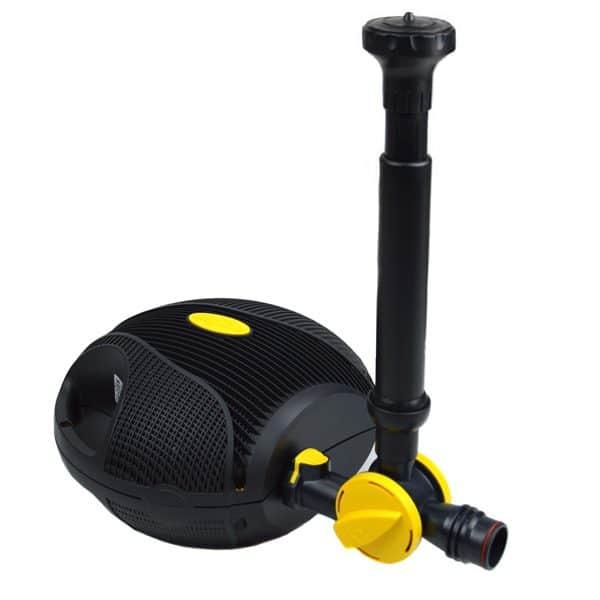 PJ4000 Pump