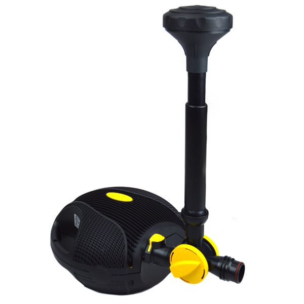 PJ 7600 Pump