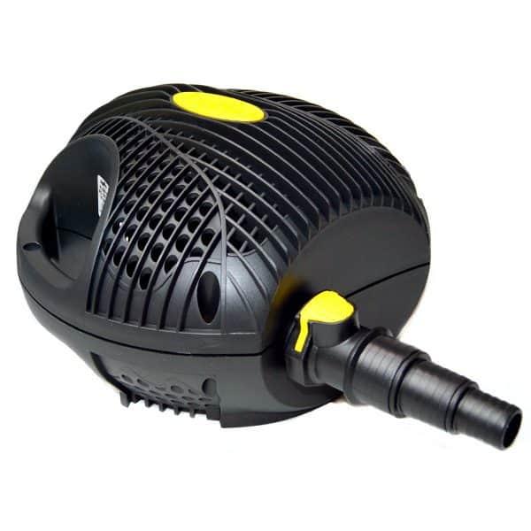 M-FLO 4000 Pump