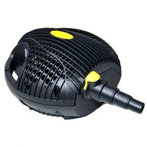 M-Flo 7600 pump