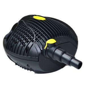 Max-Flo 9000 Pump