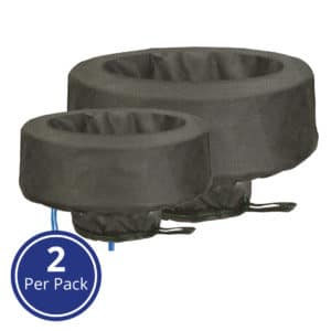 Plant Baskets Round 2 pack