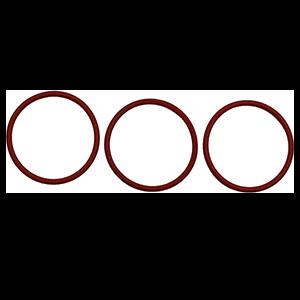 """1"""" (25mm) O Rings"""