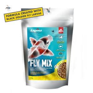 Fly Mix Bag