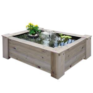 Deck Pond Large